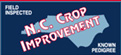 North Carolina Crop Improvement Association Logo